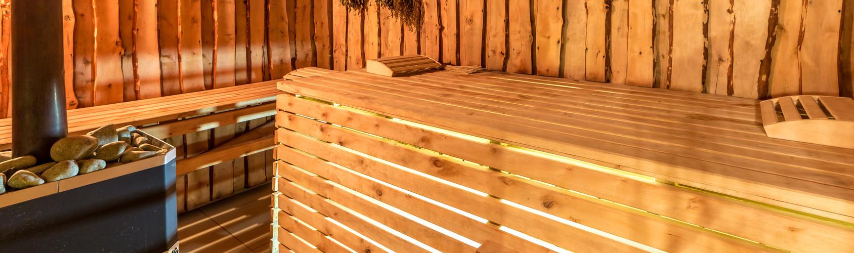 Saunabau Kasberger in Österreich
